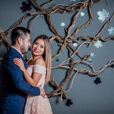 Wedding photographer Alan yanin Alejos romero (Alanyanin). Photo of 16.01.2018