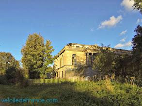 Photo: La villa des Brillants, maison de Rodin à Meudon -Guide de balade à vélo de Meudon à Sceaux par veloiledefrance.com