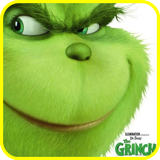 App Insights: The Grinch Wallpaper