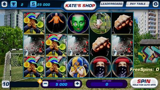 Football Slots - best soccer slot machines 1.22 screenshots 5