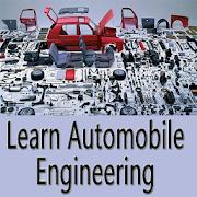 Automobile Engineering Concept