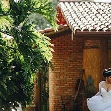 Wedding photographer Anderson Matias (andersonmatias). Photo of 24.10.2016