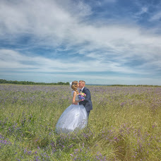 Wedding photographer Azamat Agishev (Azmon). Photo of 08.08.2016