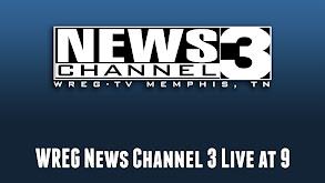 WREG News Channel 3 Live at 9 thumbnail