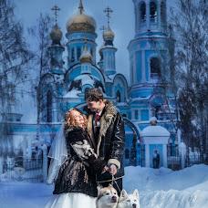 Wedding photographer Evgeniya Sokolova (EvgeniaSokolova). Photo of 14.01.2017