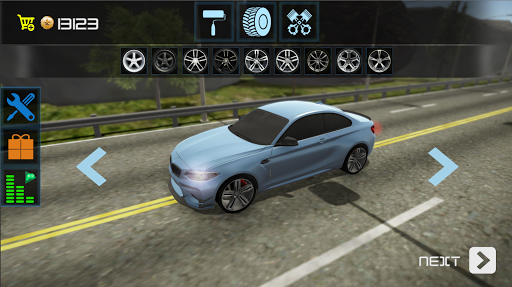 Xtreme Outrun: Traffic Race  code Triche 2