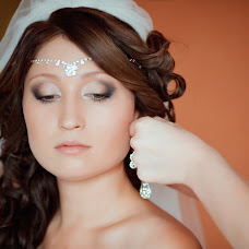 Wedding photographer Marina Falevich (fotomarfa). Photo of 31.08.2014
