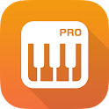 Piano Companion PRO: acordes icon