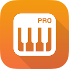 Piano Companion PRO: chord icon