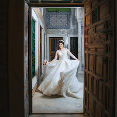 Wedding photographer Tanya Kushnareva (kushnareva). Photo of 05.06.2017