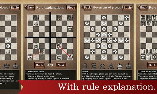 Classic chess 1.4.1 screenshots 4