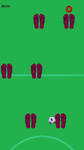 Ball N Goal screenshot 2