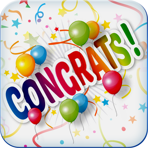 congratulations greeting cards apps on google play
