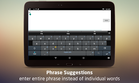 Adaptxt Free Keyboard Screenshot 11