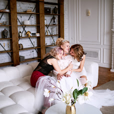 Wedding photographer Tatyana Semicvetikova (Bella-Festa). Photo of 01.09.2017
