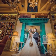 Wedding photographer Nikita Kuskov (Nikitakuskov). Photo of 13.02.2018