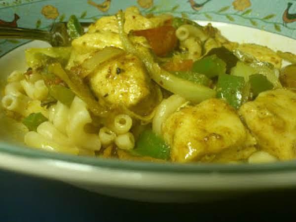 Pickled Chicken Recipe