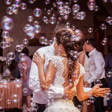 Wedding photographer Valeriya Ganzenko (Ganzenko). Photo of 22.08.2014