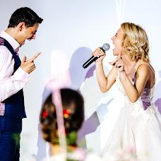 Wedding photographer Vladislav Novikov (vlad90). Photo of 18.10.2018