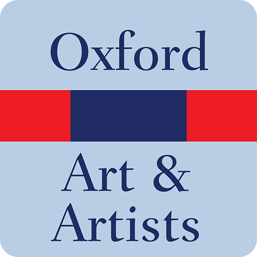 Oxford Dictionary of Art and Artists Icon