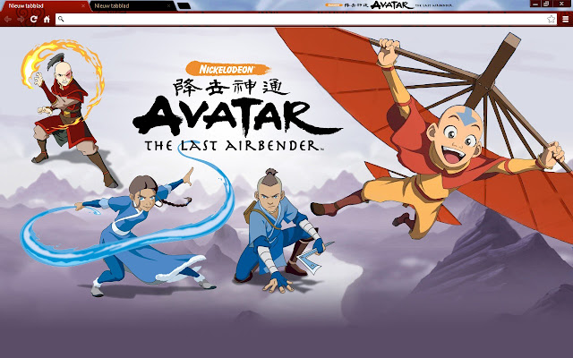 That Avatar the last airbender fan characters can discussed