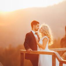 Wedding photographer Volodimir Lucik (VladimirL). Photo of 10.02.2018