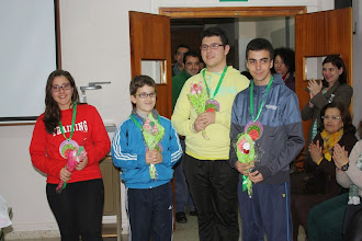 Photo: Entrega de premios