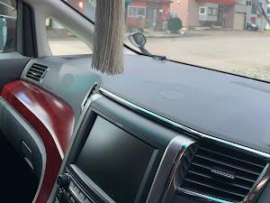アルファード GGH25W S Cパッケージのカスタム事例画像 子離れ出来ない車好き親父42歳🤣👍さんの2019年08月11日13:52の投稿