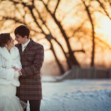 Wedding photographer Gennadiy Spiridonov (Spiridonov). Photo of 11.03.2014