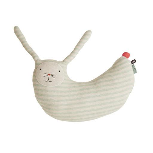 Rabbit Peter kudde