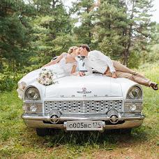 Wedding photographer Andrey Petrov (AndreyPhoto). Photo of 22.01.2018