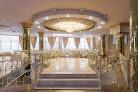 Фото №12 зала Salle de Banquet Champagne