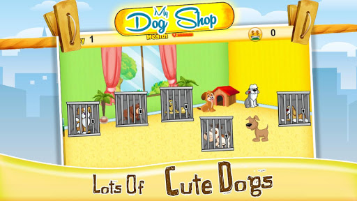 My Dog Shop