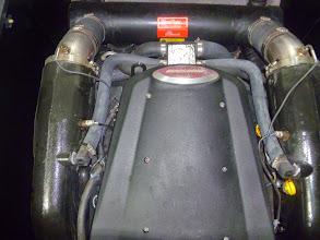 Photo: 340 Monsoon Motor
