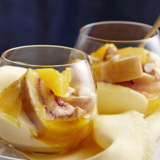 Warm Orange Trifle