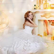 Wedding photographer Alena Narcissa (Narcissa). Photo of 14.02.2015