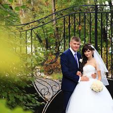 Wedding photographer Anna Shilova (AnyMax). Photo of 29.09.2015