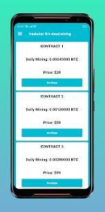 Hashstar Bit – Bitcoin Cloud Mining 6