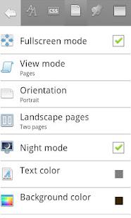App Cool Reader APK for Windows Phone