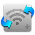 Wifi Syncr icon
