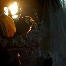 Wedding photographer Andrei Vrasmas (vrasmas). Photo of 02.08.2017