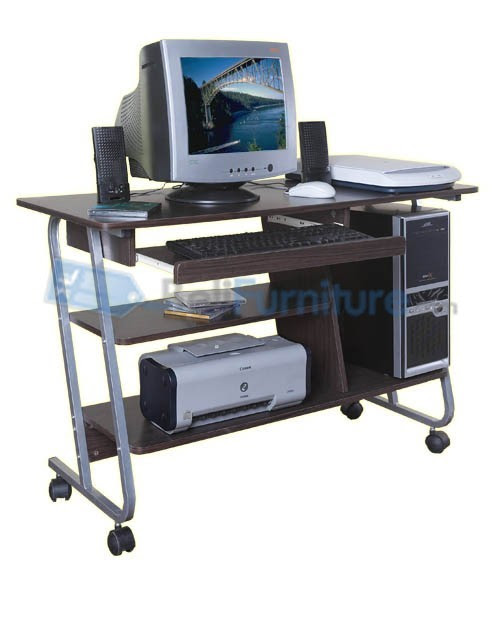 meja komputer, Desain Elegan Untuk Pilihan Meja Komputer Anda