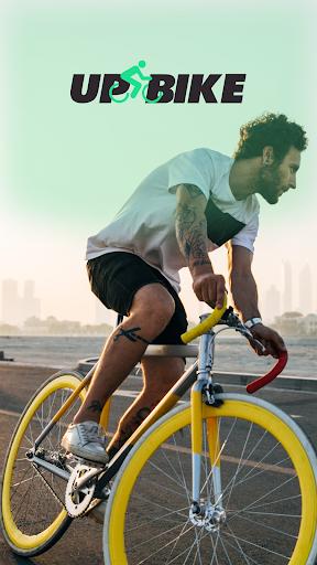 Download Upbike: Bike computer & Biking tracker for cycling 1.22 1