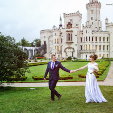 Wedding photographer Olga Kalacheva (kalachik). Photo of 23.08.2016