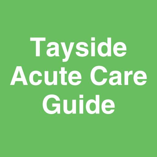 Acute Care Guide (app)