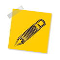 Notepad - Simple Lists PRO (version without ADS) icon