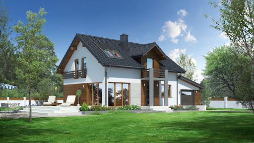 projekt Dziekanowice 32