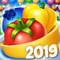 Farm Harvest 3- Match 3 Game icon