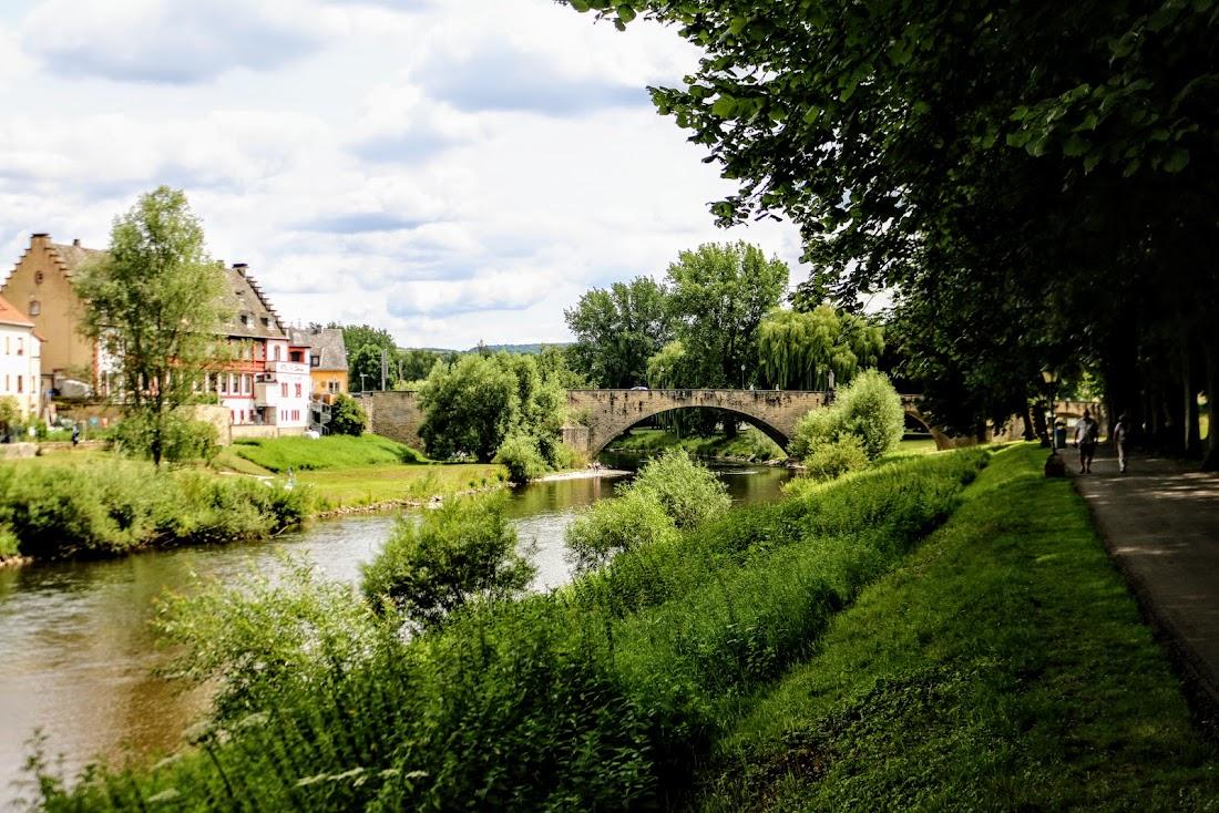Лотарингия: Мец, Нанси и окрестности - июль 2017