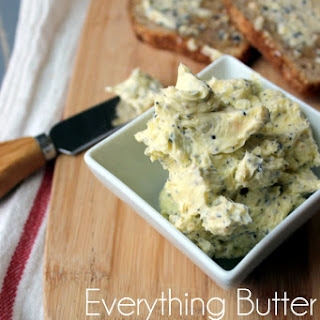 Everything Butter